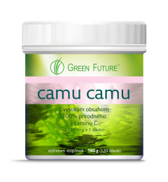 Camu Camu C15 Green Future 130g
